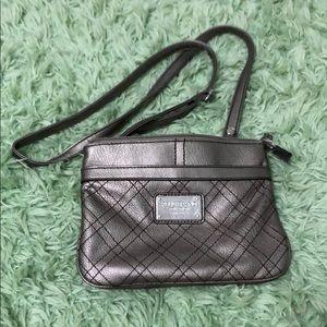 Silver Relic purse
